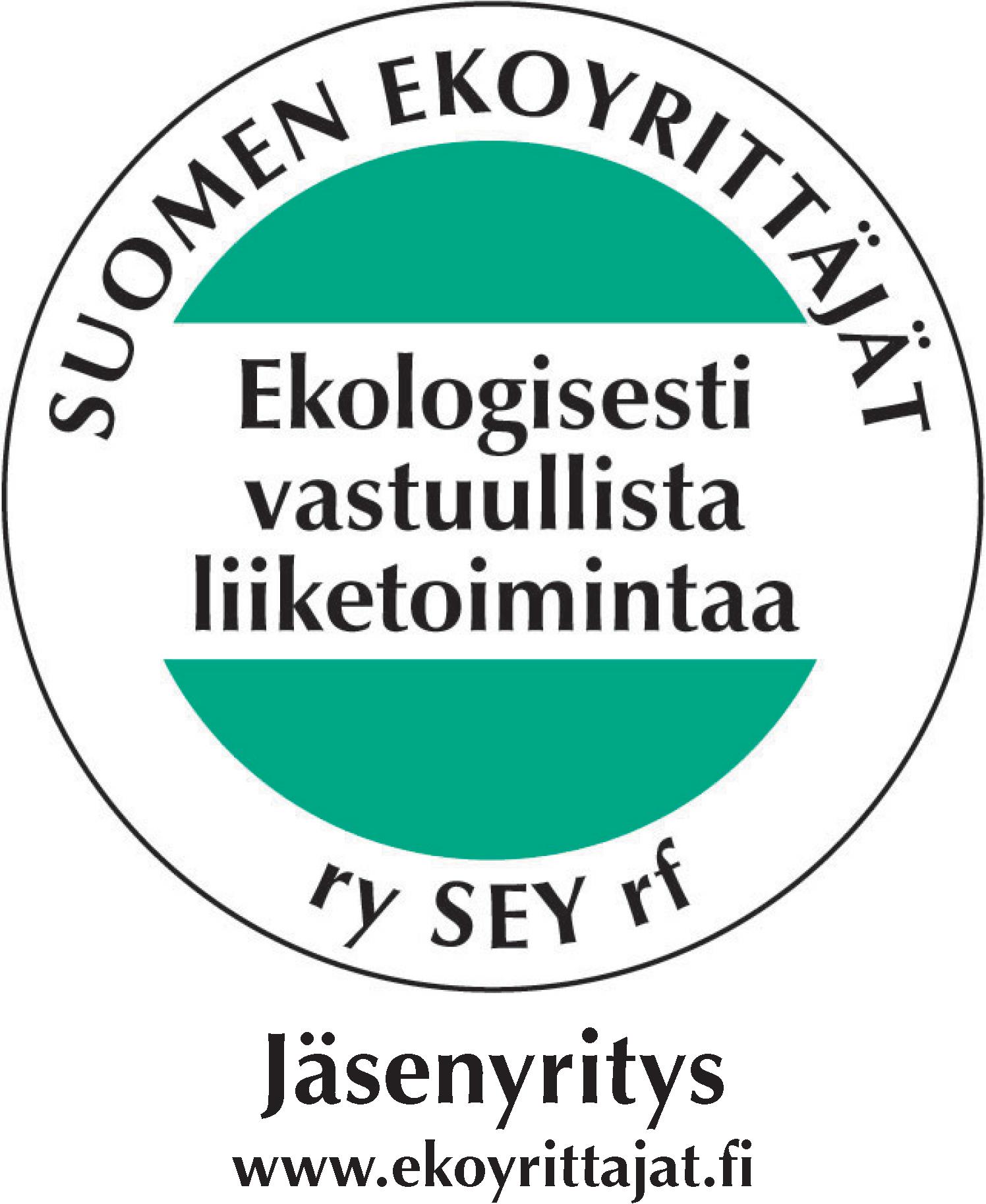 Ekoyrittäjät_logo